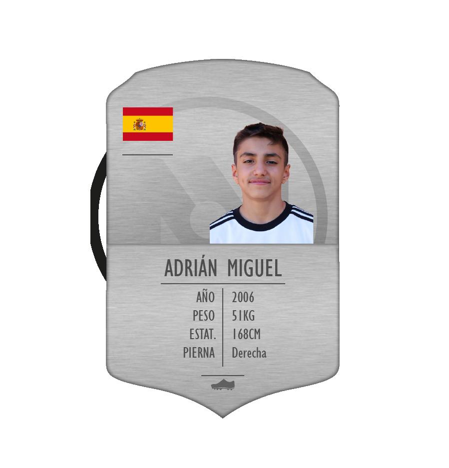 ADRIÁN MIGUEL.-10