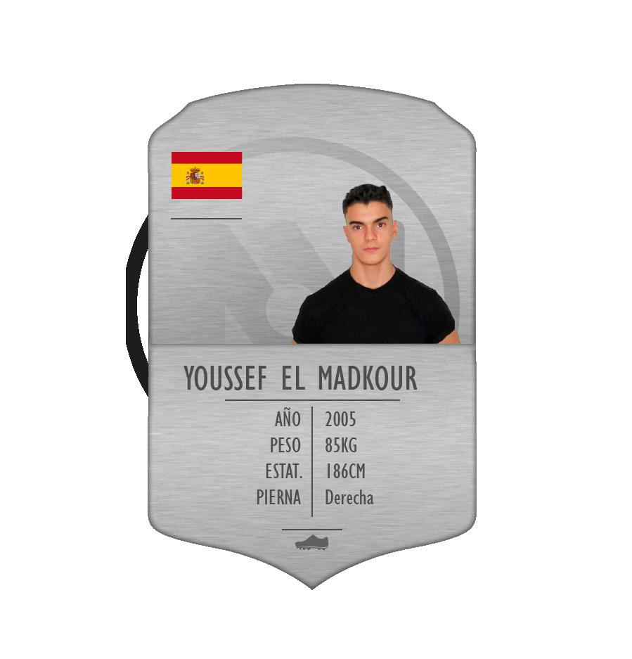 YOUSSEF EL MADKOUR-19