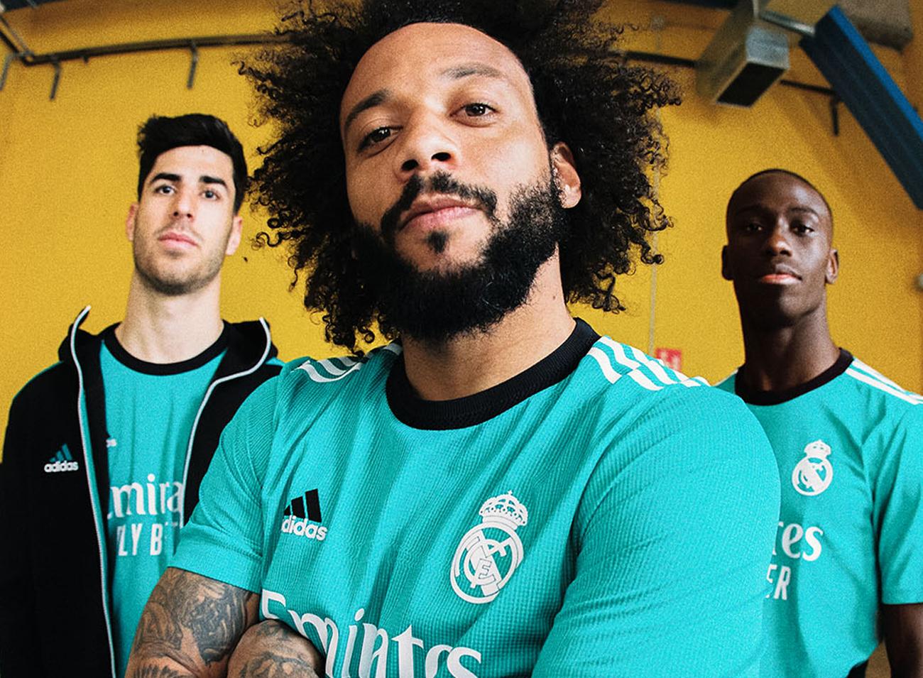 Foto de Real Madrid Twitter Oficial
